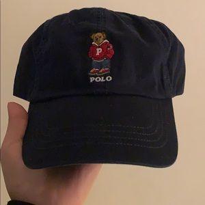 Brand new polo bear hat